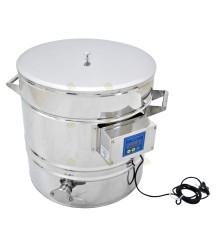 Dekristallisatie vat 50 liter