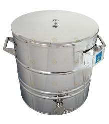 Dekristallisatie vat 70 liter