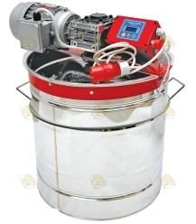Crème honing vat 50 liter -  400V