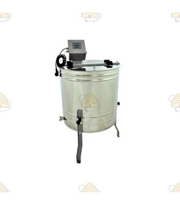 600 mm 4-raams elektrische honingslinger (Easy)