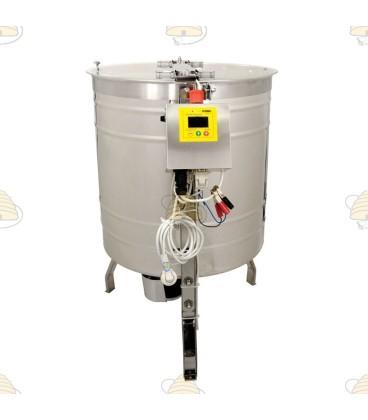 500 mm 3-raams elektrische honingslinger (Premium)