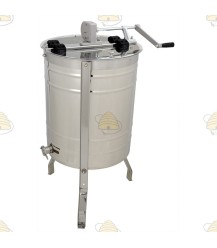 500 mm 3-raams handmatige honingslinger (Premium)