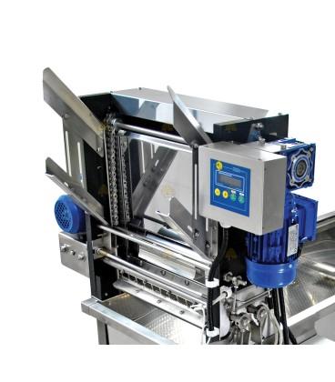 Automatische ontzegelmachine dichtbij