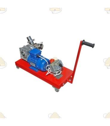 Honingpomp (400V/1500W)