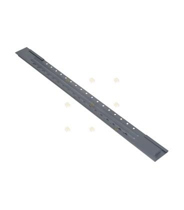 Vlieggatschuif 35 cm