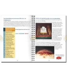 NBV Basiscursus Bijenteelt - Handboek praktijk