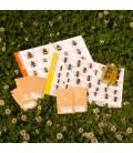 Bloemzaden smulpakket
