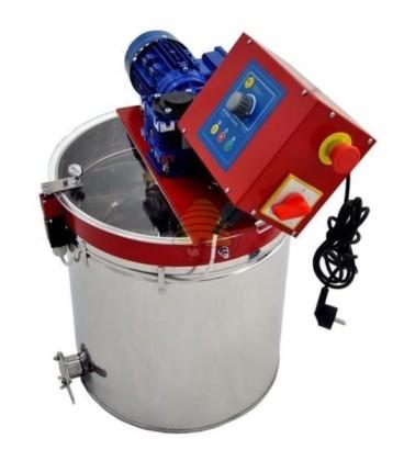 Créme honing vat 50L 230V