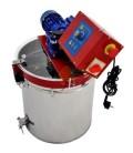 Crème honing vat 70 liter - 230V