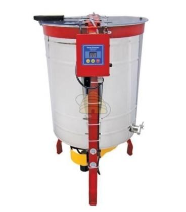 Honingslinger elektrisch 3 raams 500 mm