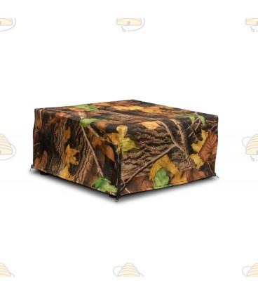 Camouflage hoes voor weegschalen