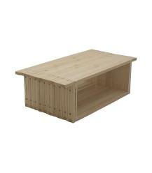 Simplex Honingkamer gemonteerd (MZ)
