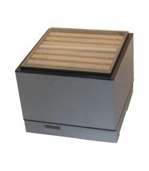 MiniPlus dekplank  kunststof 27 x 27 cm