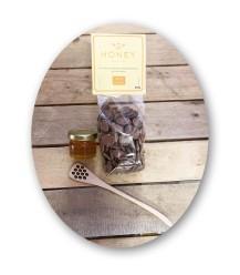 Honing-choco smulpakket