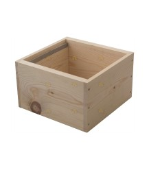 MiniPlus broedkamer hout