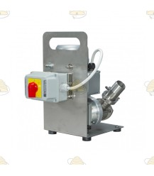 Honingpomp 400V