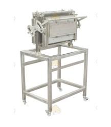 Ontzegelmachine / Kolbmachine