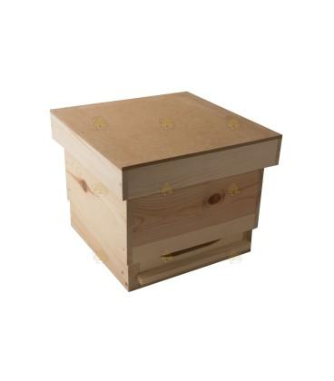 Miniplus kastje Easy (hout)