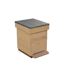 Zander enkelwandige bijenkast