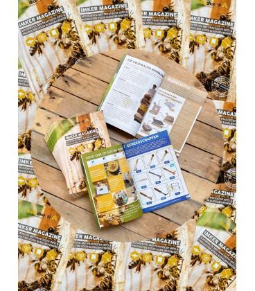 Imkershop Magazine & Catalogus 2020