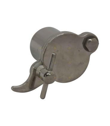 Snijkraan RVS (38 mm)