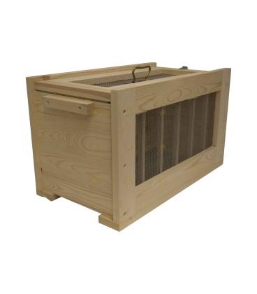 EWK vervoersbox