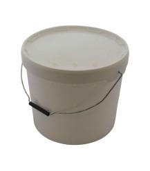 Honingemmer 28 kg, incl. deksel (20L)