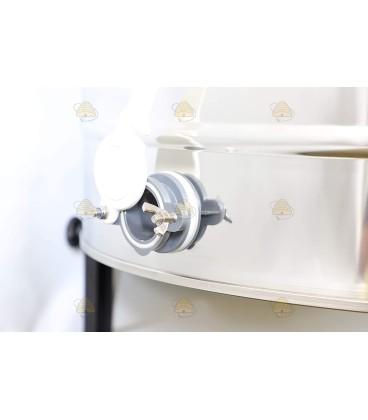 500 mm 3-raams elektrische honingslinger (Basis)