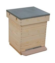 Kempische bijenkast Easy