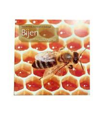 Bijen, fascinerend, essentieel en bedreigd (Boek)