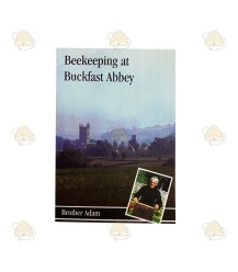 Beekeeping at Buckfast Abbey, Brother Adam