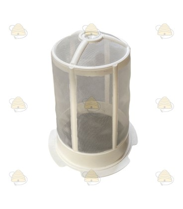 Cylinderzeef