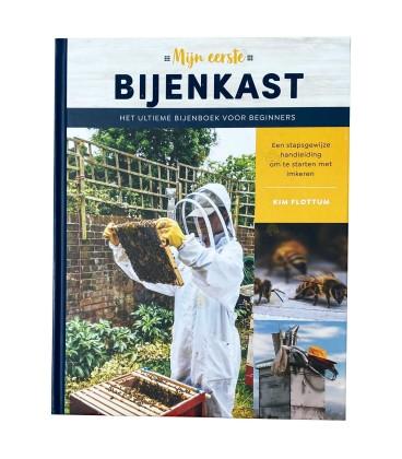 Mijn eerste bijenkast