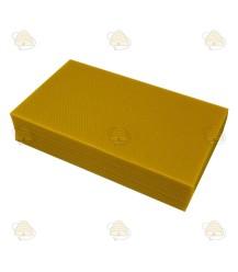 Simplex gewalste broedkamer kunstraat per 2 kg