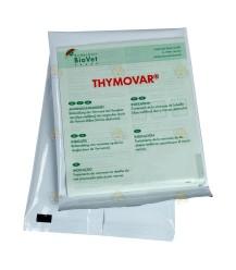 Thymovar tegen Varroa
