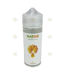 Apisolis Native verdampingsvloeistof 120 ml