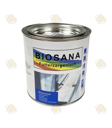 Biosana lak voor Segeberger voerbakken