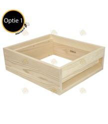 Honingkamer spaarkast easy grip Premium grenen