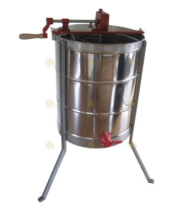Honingslinger handmatig 3 raams 500 mm Easy