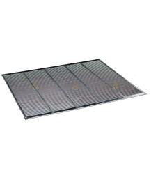 Simplex metalen KR 43x38cm