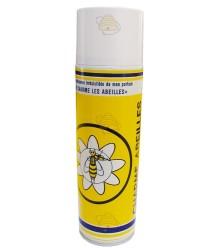 Charme des abeilles zwermlok spray